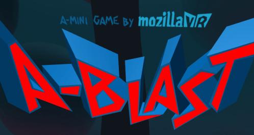 A-Blast Logo